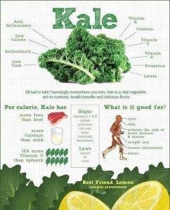 Kale Large